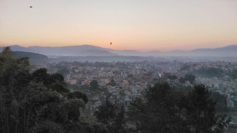 03_Blick von Kopan am frühen Morgen