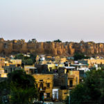 The Golden City, Jasailmer Fort-