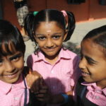 Children_south_india_oil_hair