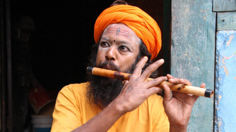Hindu_monk_turban_Kathmandu