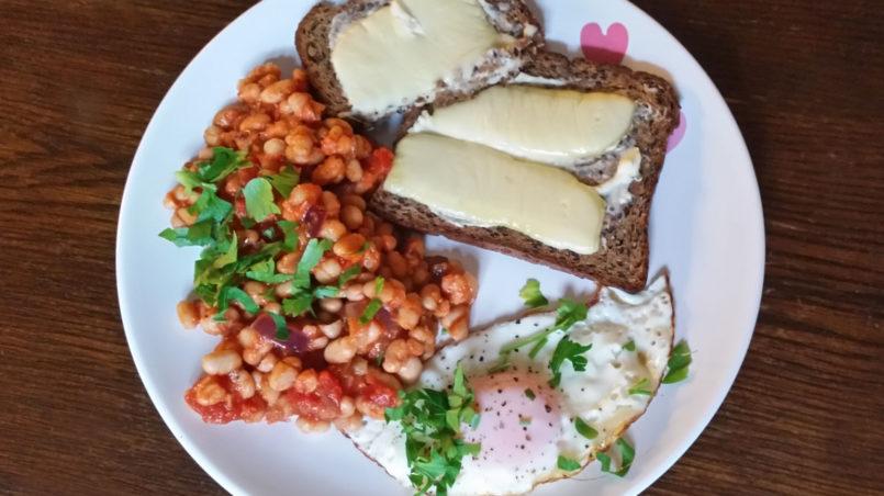 Beans & Toast