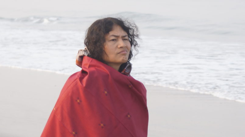 Irom_sharmila_at_calicut