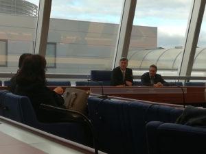 Europarat Panel