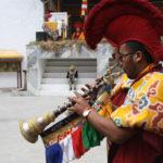 Chanting Ladakh & Naropa Festival 2