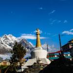 Dawa Choling Gompa, Tengboche, EBC trek, Nepal