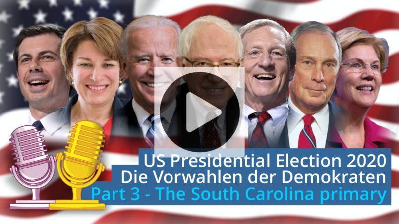 Vorwahlen Der Demokratischen Partei In Arkansas 2021