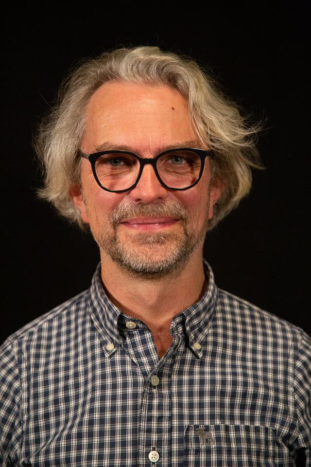 avatar for Michael Karjalainen-Dräger